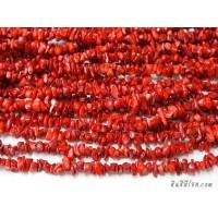 ปะการังแตกสีแดง